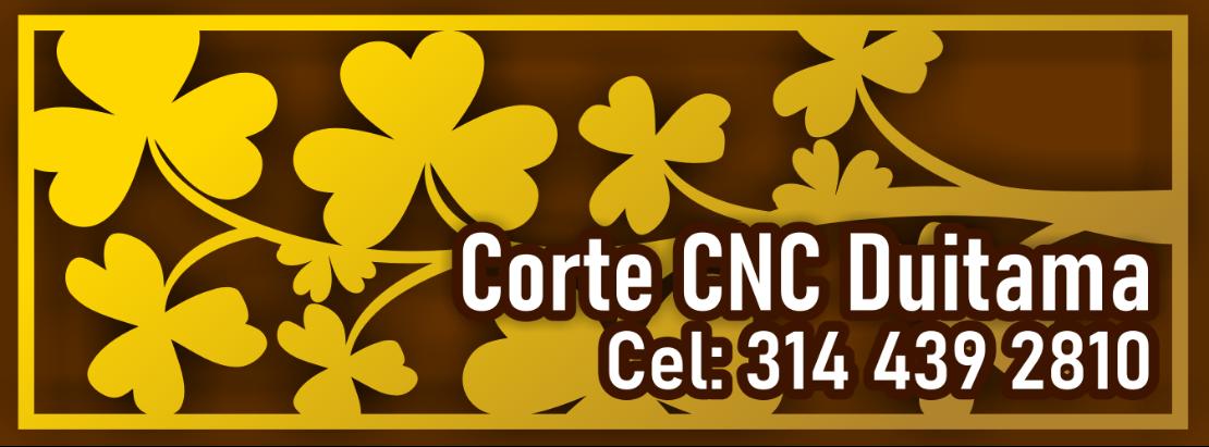 Corte Router CNC Duitama